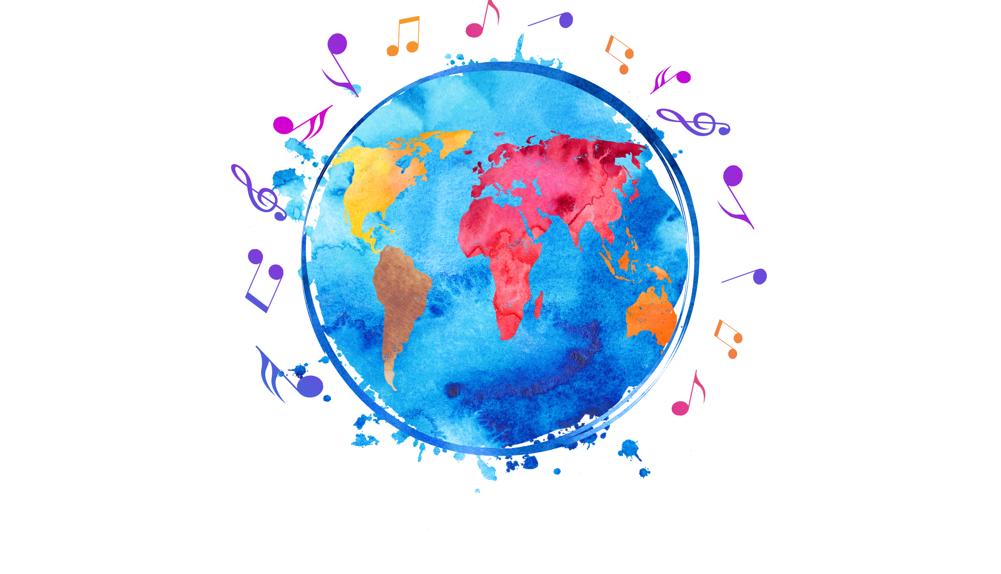 World Music Festival 2020