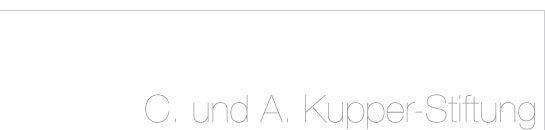C. und A Kupper Stiftung